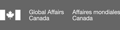 Global Affairs Canada / Affaires Mondiales Canada website
